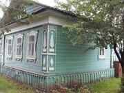 Дом 45,3 м2 по ул. С. Пухальского в гор. Калязине Тверской области - Фото 2
