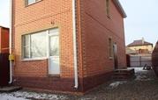Новый дом сжм 95 кв.м. на отдельном участке 2 сотки