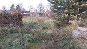 Участок 9 соток для ИЖС. Деревня Татарки. Газ по границе. 35 от МКАД - Фото 3