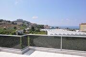 Срочно продается пентхаус 3+1 с видом на море, горы и Аланию, Купить пентхаус Аланья, Турция в базе элитного жилья, ID объекта - 310780453 - Фото 35