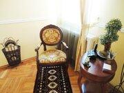 Предлагаю купить 4-комнатную квартиру в кирпичном доме в центре Курска, Купить квартиру в Курске по недорогой цене, ID объекта - 321482664 - Фото 27