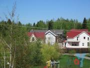 Загородный дом между Апрелевкой и Голицыно, Киевское - Минское ш, 30 к - Фото 5