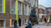 Скидки 25% ! Апарт. 46,8 кв.м, м. Алексеевская, ЖК «Парк Мира» - Фото 1