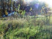 Участок на берегу реки в с.Боршева Раменского района - Фото 4