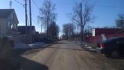 Земельный участок в поселке Ганусово Раменский р-н ИЖС - Фото 2