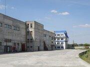 Продам производственно-складскую базу 18800 кв.м. - Фото 2