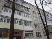 2-комнатная квартира в Кашире - 3 на ул. Победы 3 - Фото 1