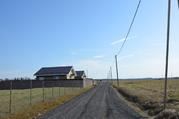 Участок 59 соток, вблизи с. Борисово, Можайский р-н, 90 км от МКАД - Фото 2