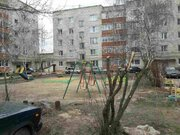 Продажа однокомнатной квартиры на улице Вахтерова, 16 в Арзамасе