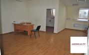 Сдается офисное помещение 221 м.кв. в 7 мин. пеш. от м. Менделеевская - Фото 1