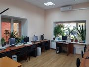 Продается офисное помещение в центре города. - Фото 2