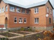Двухэтажный дом в пос. Лесном - Фото 1