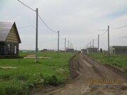 Земельный участок ул. Фонтанная, п. Центральный - Фото 2