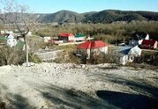Видовой участок в Лермонтово Туапсинский район - Фото 1