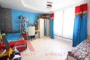 З-х комнатная квартира с дизайнерским ремонтом в Кировском районе - Фото 5