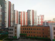 Квартира с евро-отделкой в новом доме у Финского залива, Купить квартиру в Санкт-Петербурге по недорогой цене, ID объекта - 321335656 - Фото 2