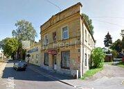 Продажа квартиры, Улица Лилияс, Купить квартиру Рига, Латвия по недорогой цене, ID объекта - 316969295 - Фото 1