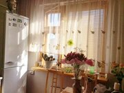 Двухкомнатная квартира в Солнечногорске, ул. Ленинградская плюс гараж - Фото 1