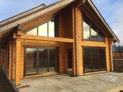Продаю дом ИЖС Клееный брус. 27 км от МКАД - Фото 1