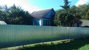 Дом, пос. Лесной Коломенский район - Фото 1