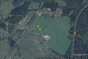 Лот: в95 Продажа земельного участка в Истринском районе - Фото 1