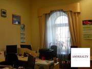 Сдается офис 53,6 кв.м. 7 мин.тр. от м. Сходненская, м. Тушинская. - Фото 1
