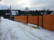Новый дом 140 кв.м в д.Андреевское, 2 км от Истры - Фото 2