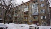 Продам 4-комнатную квартиру Нагорная, 24к10, м. Нагорная - Фото 1