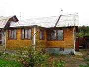 Два дома на участке 9 соток в стародачном СНТ - Фото 2