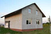 Дом 150 кв.м, Завьяловский р-н, с.Ягул, ул. Радонежская - Фото 2