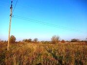 Хороший участок под лпх в 5 км от Пскова - Фото 1