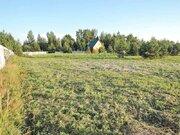Продажа участка, Ново-Загарье, Павлово-Посадский район, Ул. Песчаная - Фото 1