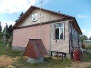 Продается 2-этажный жилой дом в д. Арбузово Дмитровского района - Фото 1