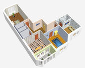 Продажа просторной 3-х комнатной квартиры с хорошим ремонтом, Купить квартиру в Санкт-Петербурге по недорогой цене, ID объекта - 319303004 - Фото 17