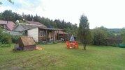Дача у леса с сад на участке - Фото 3