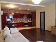 Двухкомнатная квартира Юмашева 9 - Фото 1