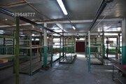 Сдается склад теплый с офисом внутри склада, 334