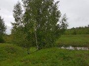 Земельный участок, д. Семеновское (за Шеметово), Коломенский р-н - Фото 5