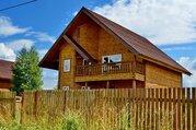Продается дом 135 кв.м, 12,5 соток, 80 км по Ярославскому ш. - Фото 3