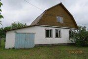 Продам кирпичный дом в деревне у леса и речки - Фото 1