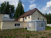 Дом недалеко от Электрогорска - Фото 2
