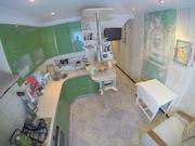 1 комнатная квартира улучшеной планировки с евро ремонтом - Фото 3