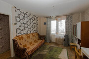 """Просторная двухкомнатная квартира рядом с ж/д станцией """"Лобня"""" - Фото 1"""