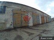 Сдаюсклад, Нижний Новгород, улица Чаадаева, 44а
