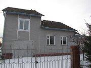 Капитальный дом 120кв.м с теплицей и баней! - Фото 2