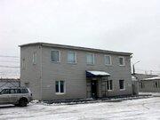 Аренда небольшого склада, г. Домодедово, м4 Дон, 15 км от МКАД - Фото 3