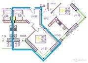 Продам 1 комн. квартиру в г. Домодедово, ул. Гагарина, 49 - Фото 2