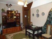 Продаётся 4-х комнатная квартира, Даниловский р-н - Фото 1