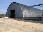 Помещения под производство или склад, общей площадью 2200 кв.м. - Фото 1