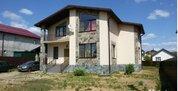 Купите двухэтажный кирпичный коттедж, площадью 220 м2 - Фото 1